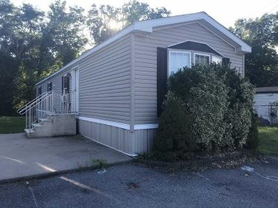 Mobile Home at 2 Mazies Lane New Windsor, NY 12553