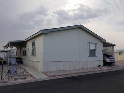 Mobile Home at 4800 Vegas Valley Dr. Las Vegas, NV 89121