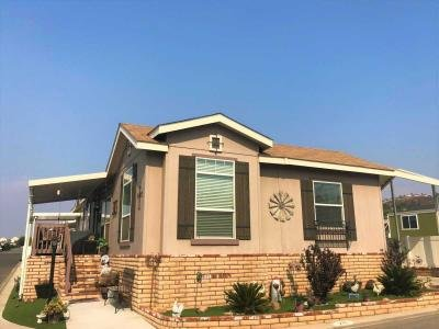 Mobile Home at 3500 Buchanan St. #241 Riverside, CA 92503