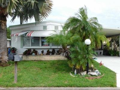 Mobile Home at 5607 Weather Vane St Bradenton, FL 34203