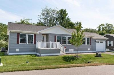 Mobile Home at 46 Settlement Loop Kittery, ME 03904