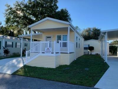 Mobile Home at 200 Devault St #50 Umatilla, FL 32784