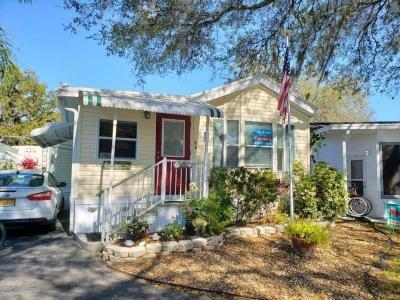 Mobile Home at 5100 Caruso Road #f2 Bradenton, FL 34203