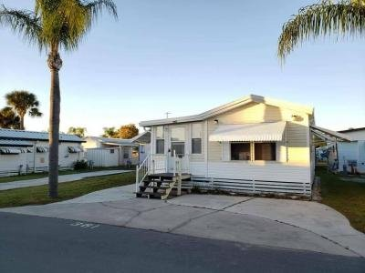 Mobile Home at 4113 Oahu Court Ruskin, FL 33570