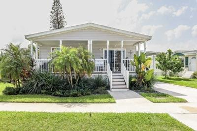 Mobile Home at 11300 Rexmere Blvd,  #15/25-Pl Fort Lauderdale, FL 33325