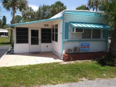 Mobile Home at 150 Old Englewood Road #68 Englewood, FL 34223