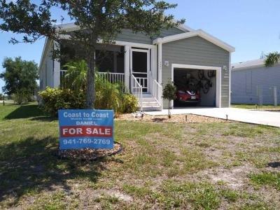 Mobile Home at 14500 Clipper Court #9R Port Charlotte, FL 33953