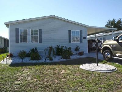 Mobile Home at 3535 Rossmere Rd #33 Port Charlotte, FL 33953