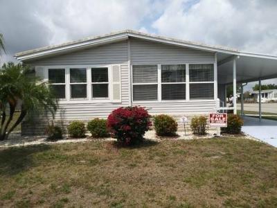 Mobile Home at 3737 El Jobean Rd #500 Port Charlotte, FL 33953