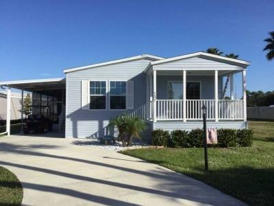 Mobile Home at 4052 Hollis #3R Port Charlotte, FL 33953
