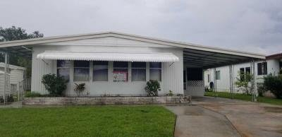 Mobile Home at 1301 Polk City Road Lot 174 Haines City, FL 33844