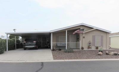 Mobile Home at 3700 S Ironwood Dr Lot #7 Apache Junction, AZ 85120