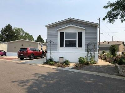 Mobile Home at 1490 D Street Golden, CO 80401