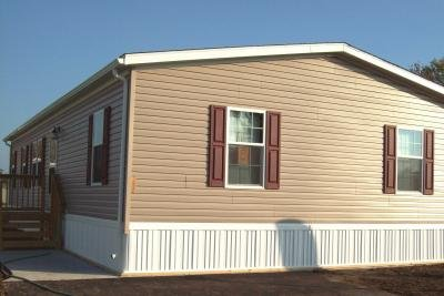 Mobile Home at 163-B Crestwood Dr. Lockport, NY 14094