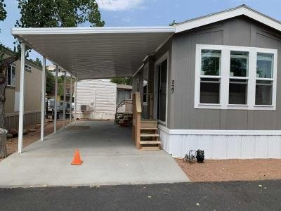Mobile Home at 3680 E Highway B-27 Star Valley, AZ 85541