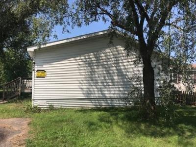 Mobile Home at 11974 Grund Avenue Becker, MN 55308
