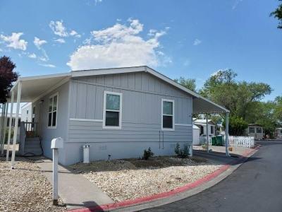 Mobile Home at 2301 Oddie Bl # 150 Reno, NV 89512
