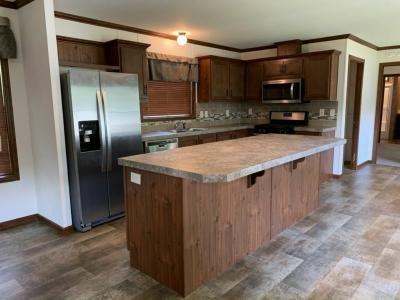 Mobile Home at 286 Cimarron Lake Elmo, MN 55042