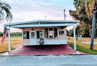 Mobile Home at 3911 Honolulu Drive Ruskin, FL 33570