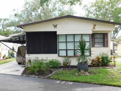 Mobile Home at 5100 60th St E. #a13 Bradenton, FL 34203