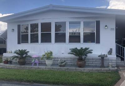 Mobile Home at 7916 Medusa Drive Hudson, FL 34667