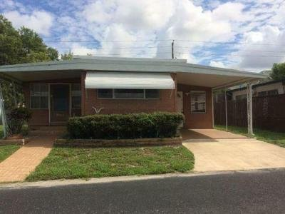 Mobile Home at 2650 Butterfly Dr. Clearwater, FL 33764