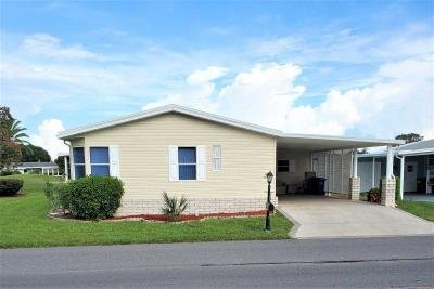 Mobile Home at 1302 Las Brisas Lane Winter Haven, FL 33881