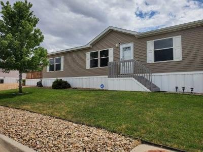 Mobile Home at 4666 Timberline Ave. Firestone, CO 80504