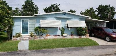 Mobile Home at 900 9Th Ave E. Palmetto, FL 34221