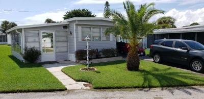 Mobile Home at 1309 Quarterdeck Ln Ruskin, FL 33570