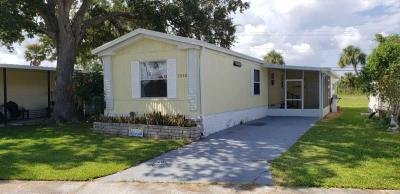 Mobile Home at 2920 Gardenia Run Ln. Ruskin, FL 33570