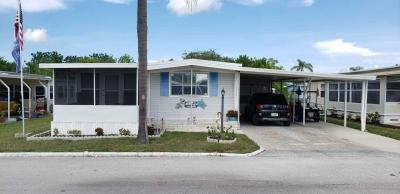 Mobile Home at 2509 Scuttlebutt Loop Ruskin, FL 33570