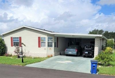 Mobile Home at 2327 Prestwick Place Winter Haven, FL 33881
