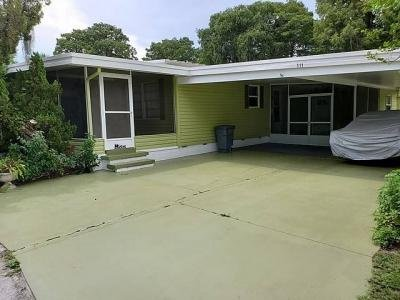 Mobile Home at 111 Forest Drive Leesburg, FL 34788