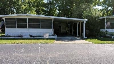 Mobile Home at 3 Wagon Wheel Daytona Beach, FL 32119
