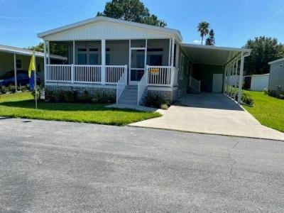 Mobile Home at 6061 Bull Dolphin Ln. Orlando, FL 32822