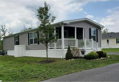 Mobile Home at 10 Cherryfield Drive Danbury, CT 06810