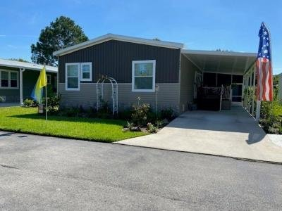 Mobile Home at 6069 Bull Dolphin Ln. Orlando, FL 32822