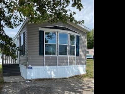 Mobile Home at 5030 N Dittmer Street Lot 255 Davenport, IA 52806