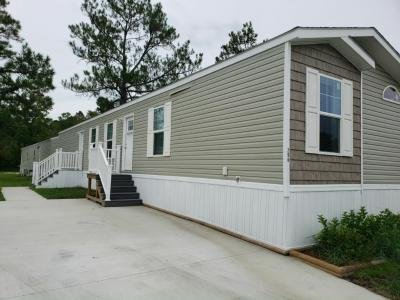 Mobile Home at 6539 Townsend Rd, #290 Jacksonville, FL 32244