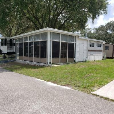 Mobile Home at 4630 Mcintosh Road L03 Dover, FL 33527