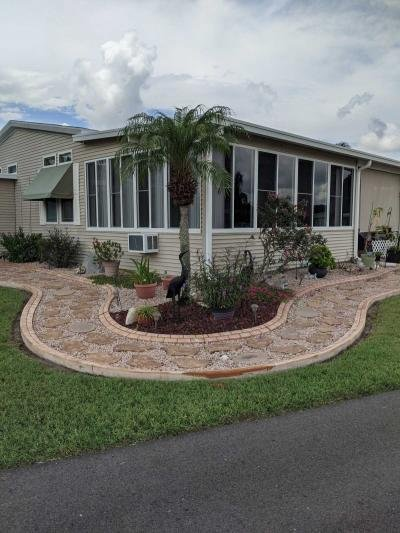 Mobile Home at 561 Rio Grande Edgewater, FL 32141