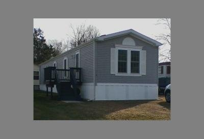 Mobile Home at 232 Yankee Road Quakertown, PA 18951