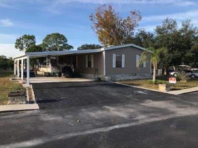 Mobile Home at 599 Azalea Cir. Port Orange, FL 32127