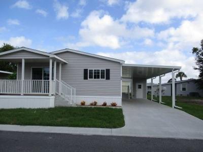 Mobile Home at 999 Se Ninja Street Crystal River, FL 34429