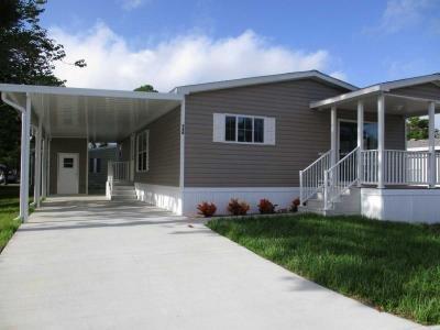 Mobile Home at 948 Se Oakgrove Terrace Crystal River, FL 34429