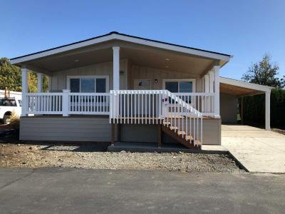 Mobile Home at 1000 S Mckern Court #1 Newberg, OR 97132