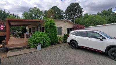Mobile Home at 1234 Estacada Estacada, OR 97023