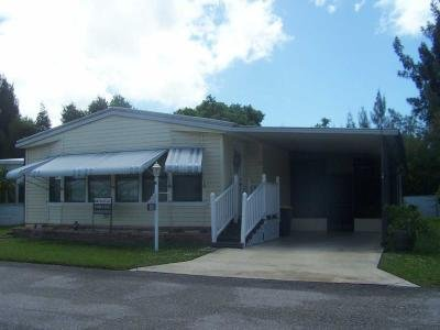 Mobile Home at 24300 Airport Road, Site #16 Punta Gorda, FL 33950