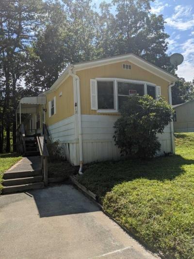 Mobile Home at 12 Rose Drive Jackson, NJ 08527